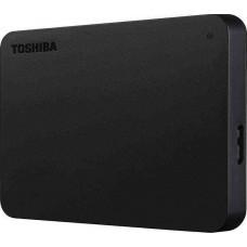 Toshiba Canvio Basics 2018 4TB