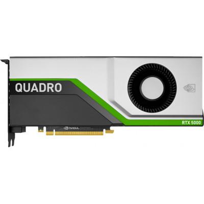PNY Quadro RTX 5000 16GB (VCQRTX5000-PB)