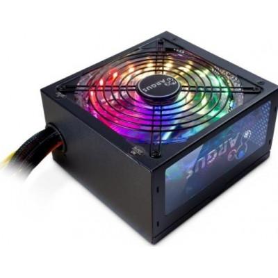 Psu ATX Inter-Tech  Argus RGB-500W II 80+ Bronze