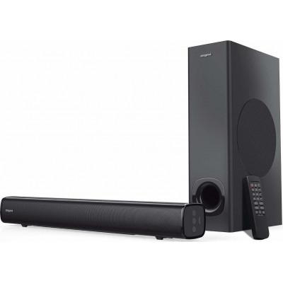 Creative Soundbar Speaker Stage 2.1