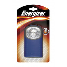 ENERGIZER BLUE COMPACT POCKET TORCH 1x3R12