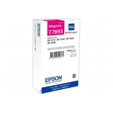 Epson DURABrite Ultra Ink XXL ink cartridge magenta T 7893