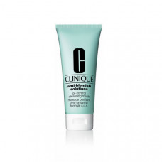 Clinique Anti Blemish Solutions Oil Control Cleansing Mask 100ml
