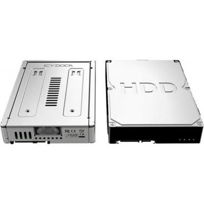 Icy Dock ICY DOCK MB982IP-1S-1