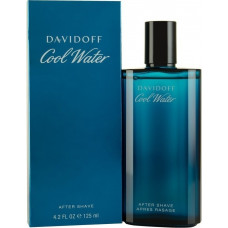 Davidoff Cool Water After Shave 125ml      - Original
