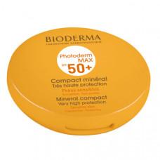 Bioderma Photoderm Max Compact Teinte Claire Spf50+ 10g