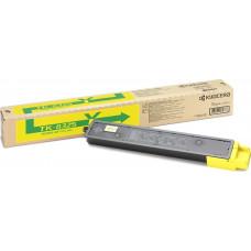 Kyocera TK-8325Y Yellow Toner (1T02NPANL0)
