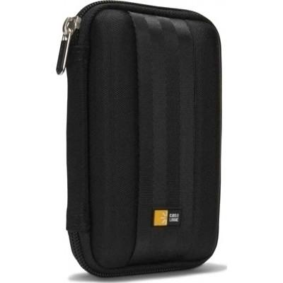 Case Logic Portable Hard Drive Case Black 2.5