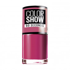 Maybelline Colorshow 60 Seconds 014 Show Time Pink