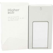 Dior Higher Eau de Toilette 100ml      - Original
