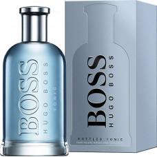 Hugo Boss Bottled Tonic Eau de Toilette 200ml      - Original