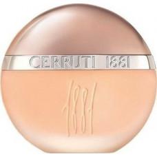 Cerruti 1881 Femme Eau de Toilette 100ml      - Original