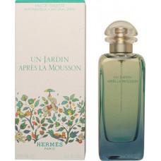 Hermes Un Jardin Apres La Mousson Eau de Toilette 100ml      - Original