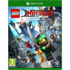 The LEGO Ninjago Movie Video Game XBOX ONE