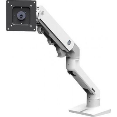 Ergotron HX Desk Monitor Arm (white)