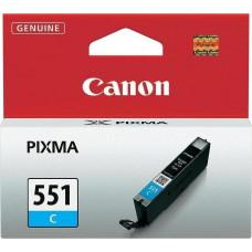 Canon CLI-551C Cyan (6509B001)