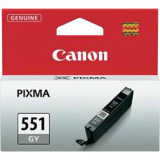 Canon CLI-551GY Grey (6512B001)