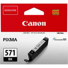 Canon CLI-571BK Black (0385C001)