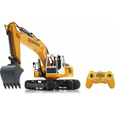 Jamara Liebherr R936 Excavator 1:20 405060