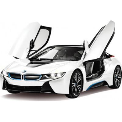 Jamara (Rastar) BMW i8 (Remote Door) 1:14 (40Mhz) 71000