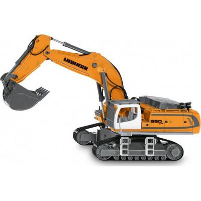Siku Liebherr R980 SME Excavator 1:32 6740