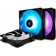 Deepcool RF 120 RGB (3-Pack)