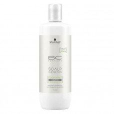 Schwarzkopf Bc Scalp Genesis Soothing Shampoo 1000ml