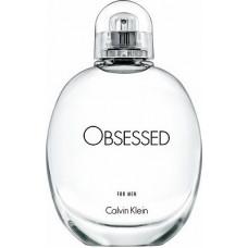 Calvin Klein Obsessed for Men Eau de Toilette 125ml      - Original