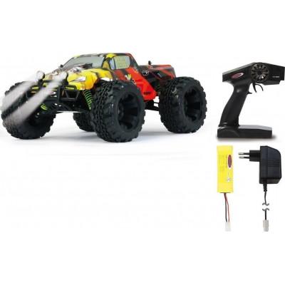 Jamara Tiger 1:10 EP 4WD LED 503853