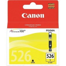 Canon CLI-526Y Yellow (4543B001)