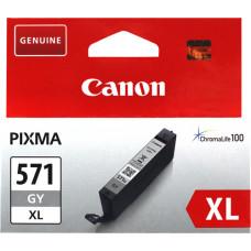 Canon CLI-571GY XL Grey (0335C001)