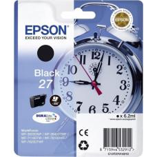 Epson DURABrite Ultra Ink 27 ink cartridge black T 2701