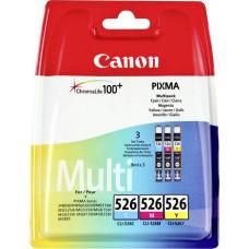 Canon CLI-526 C/M/Y Multipack (4541B009)