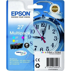 Epson DURABrite Ultra Ink Multipack (3 colors) T 27 T 2705
