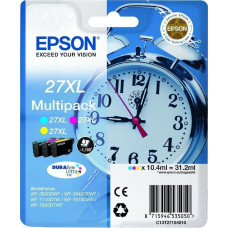 Epson DURABrite Ultra Ink 27 XL Multipack (3 colors)      T 2715