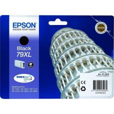 Epson DURABrite Ultra Ink 79 XL ink cartridge black T 7901
