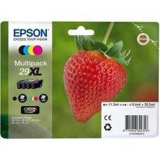 Epson Claria Home Multipack 29XL BK/C/M/Y                  T 2996