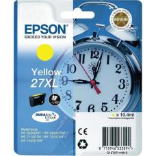 Epson DURABrite Ultra Ink 27 XL ink cartridge yellow T 2714