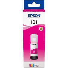 Epson 101 Ecotank Magenta Bottle (C13T03V34A)