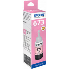 Epson 673 Light Magenta 70ml (C13T67364A)