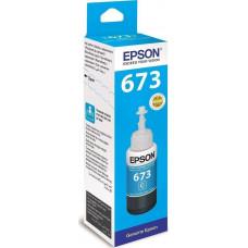 Epson 673 Cyan 70ml (C13T67324A)