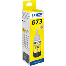 Epson 673 Yellow 70ml (C13T67344A)