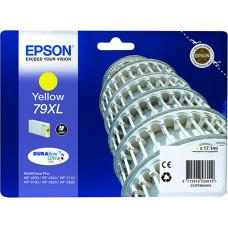 Epson DURABrite Ultra Ink 79 XL ink cartridge yellow T 7904