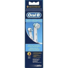 Braun Oral-B extra brushes Ortho Care Essentials Kit 3-parts