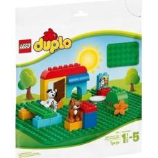 Lego Duplo 2304 Μεγάλη Πράσινη Βάση Κατασκευών
