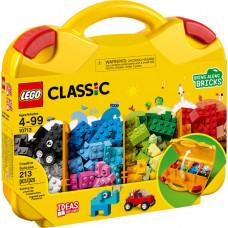 Lego Classic: Creative Suitcase 10713