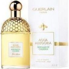 Guerlain Aqua Allegoria Bergamote Calabria Eau de Toilette 125ml      - Original