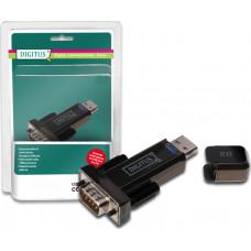 Digitus USB-A male - RS-232 male (DA-70156)