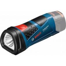Bosch Φακός Μπαταρίας 80lm GLI 12V-80 Professional 0601437V00
