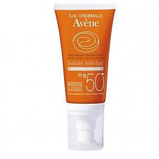 Avene Anti Aging Suncare Spf50+ 50ml